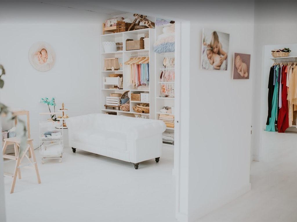 Nuestro estudio en Fuengirola, Málaga